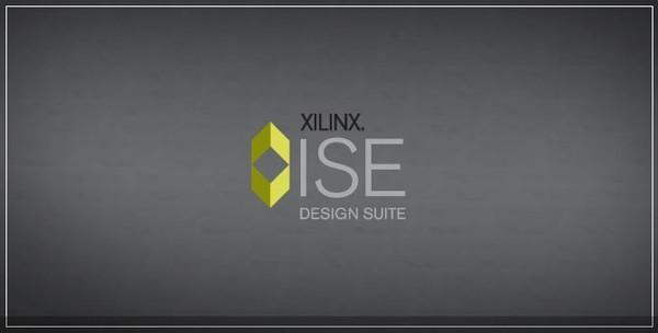 XILINX ISE VHDL