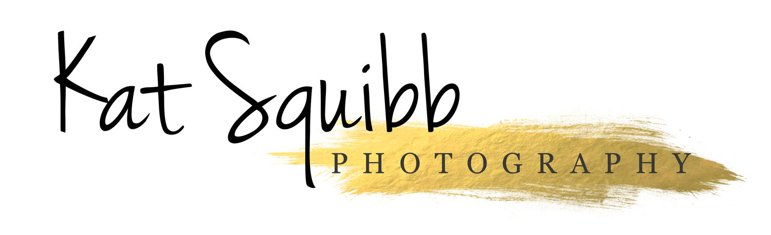Kat Squibb Portraits - Premier Headshot Photographer and Personal Branding Specialist