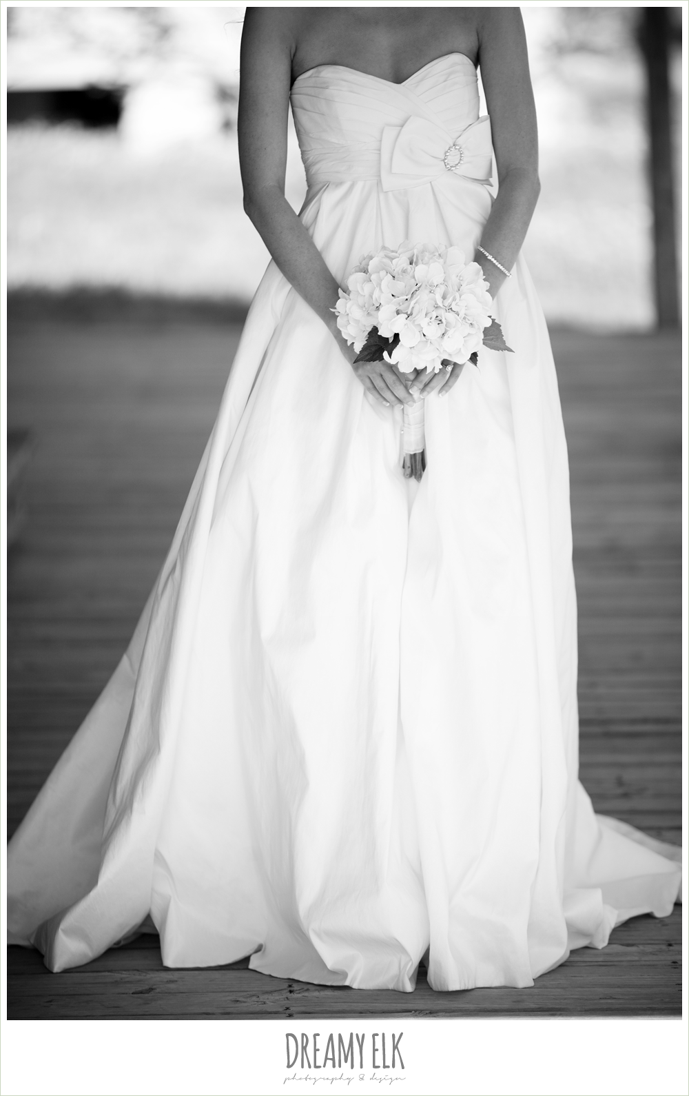 jessica, rustic bridals, college station, texas, sweetheart wedding dress with bow