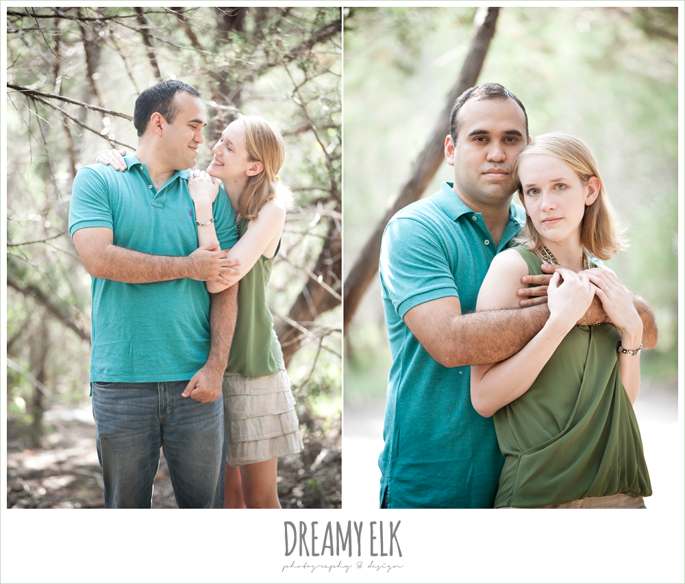 7 mallory and esteban engagements, walnut creek park, austin, texas
