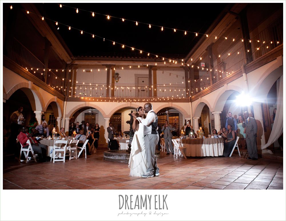 first dance, northwest forest conference center, dreamy elk photography and design