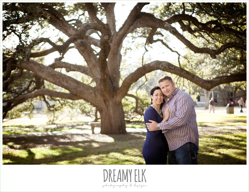 regina & ryan, engagement photo contest, century tree