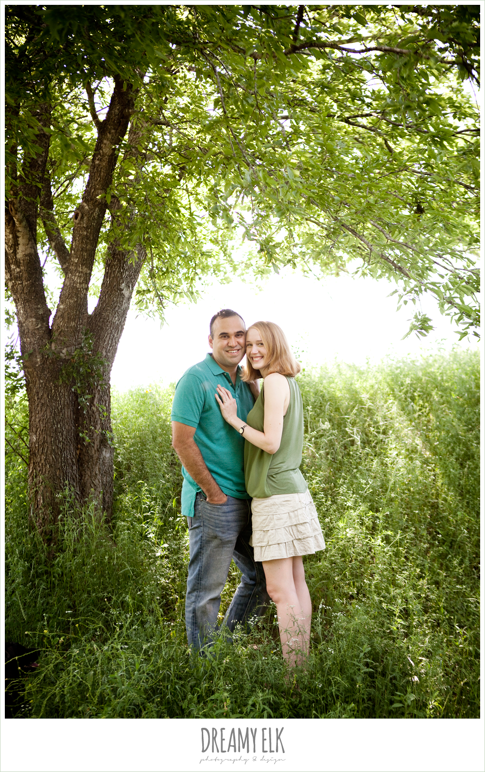 mallory & esteban, engagement photo contest, summertime