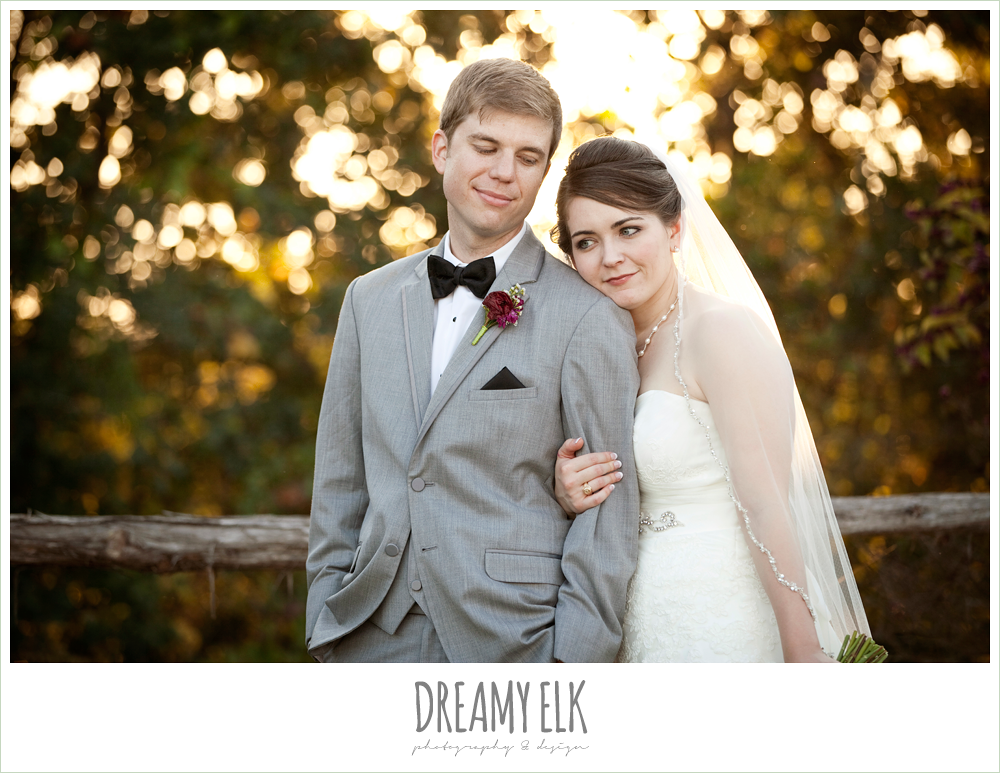 october wedding, inn at quarry ridge, dreamy elk photography and design