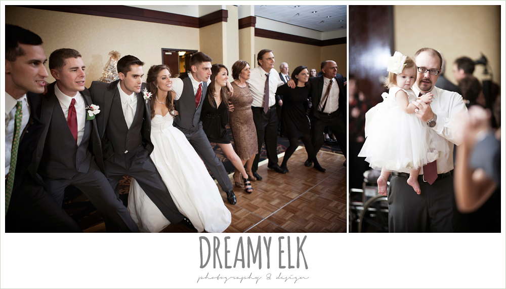 aggie war hymn, christmas wedding {dreamy elk photography and design} photo