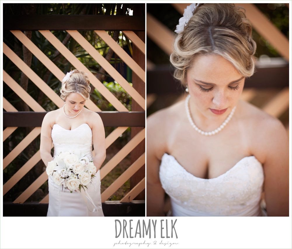 sweetheart, strapless wedding dress, beach wedding hair, destination wedding, cozumel {dreamy elk photography and design} photo