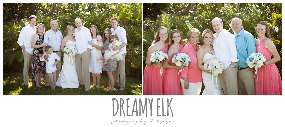 destination wedding, cozumel {dreamy elk photography and design} photo