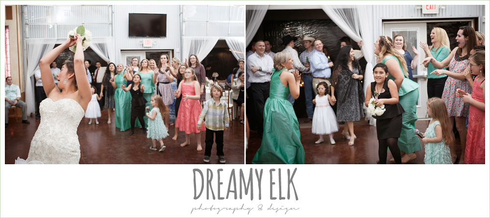 bouquet toss, terradorna wedding venue, austin spring wedding {dreamy elk photography and design}