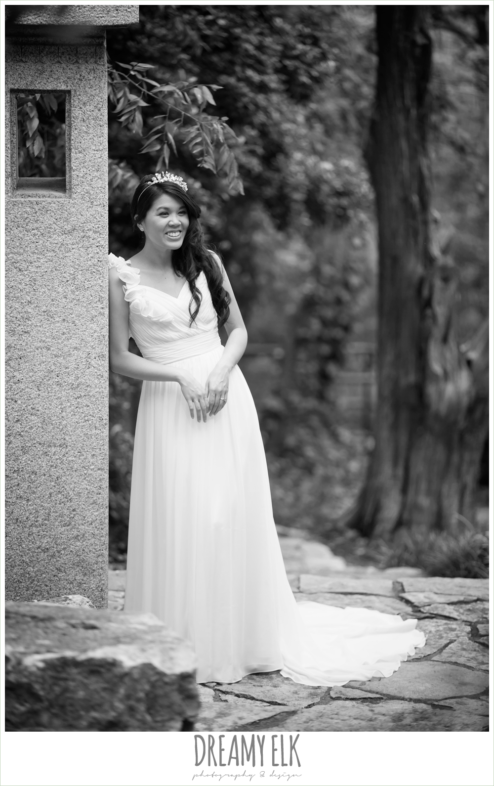 wedding dresses austin tx bridals zilker botanical gardens 9293