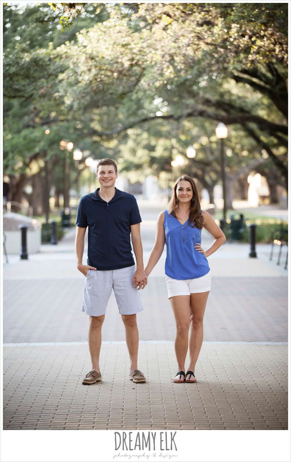 casual wardrobe, texas a&m campus, military walk, texas {dreamy elk photography and design}
