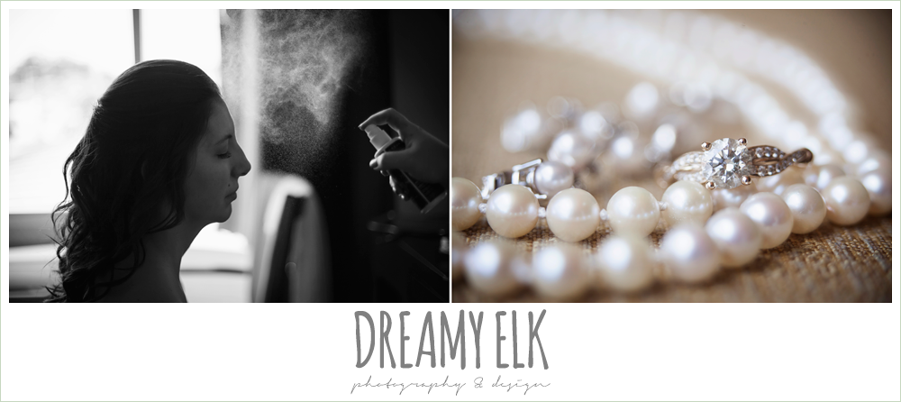 bride getting ready, wedding jewelry, summer wedding photo {dreamy elk photography and design}