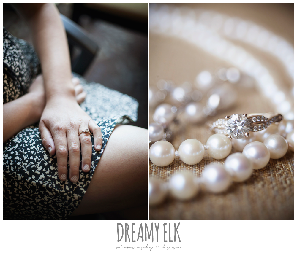 wedding jewelry, summer wedding photo {dreamy elk photography and design}