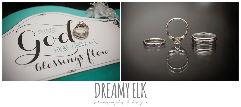 wedding jewelry, magnolia lake, summer wedding photo {dreamy elk photography and design}
