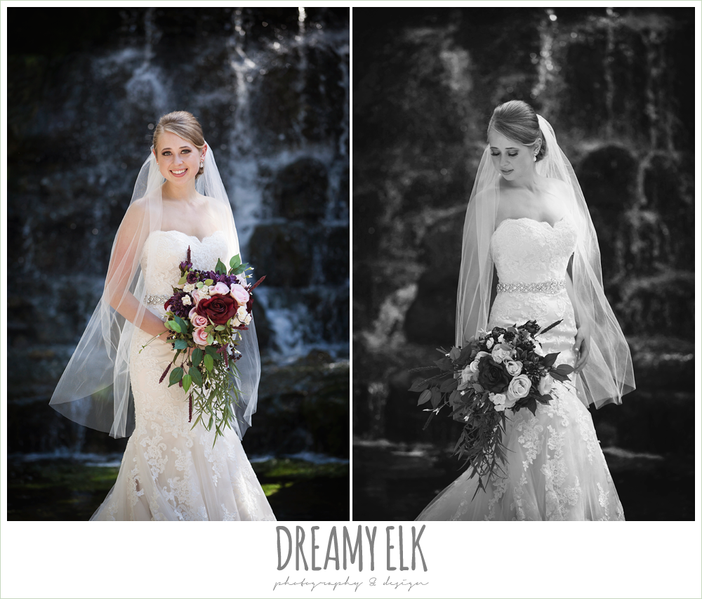 Wedding Dresses Austin Tx: Haley {bridals} Zilker Botanical Gardens, Austin, Texas