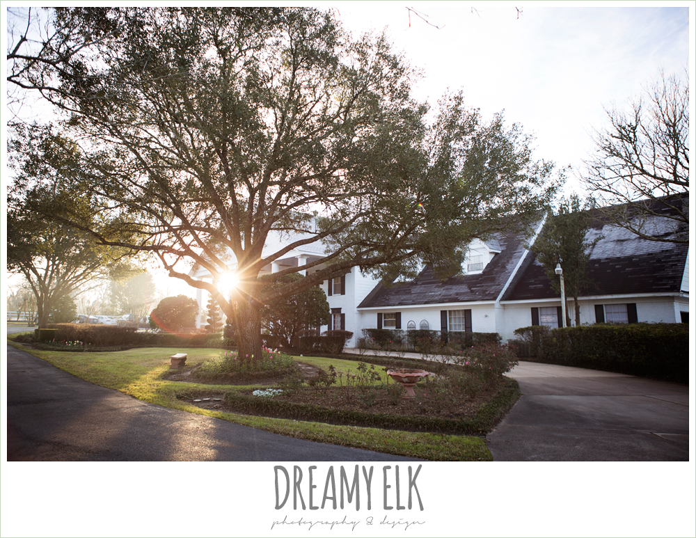 sunrise, morning winter january wedding, ashelynn manor {dreamy elk photography and design}