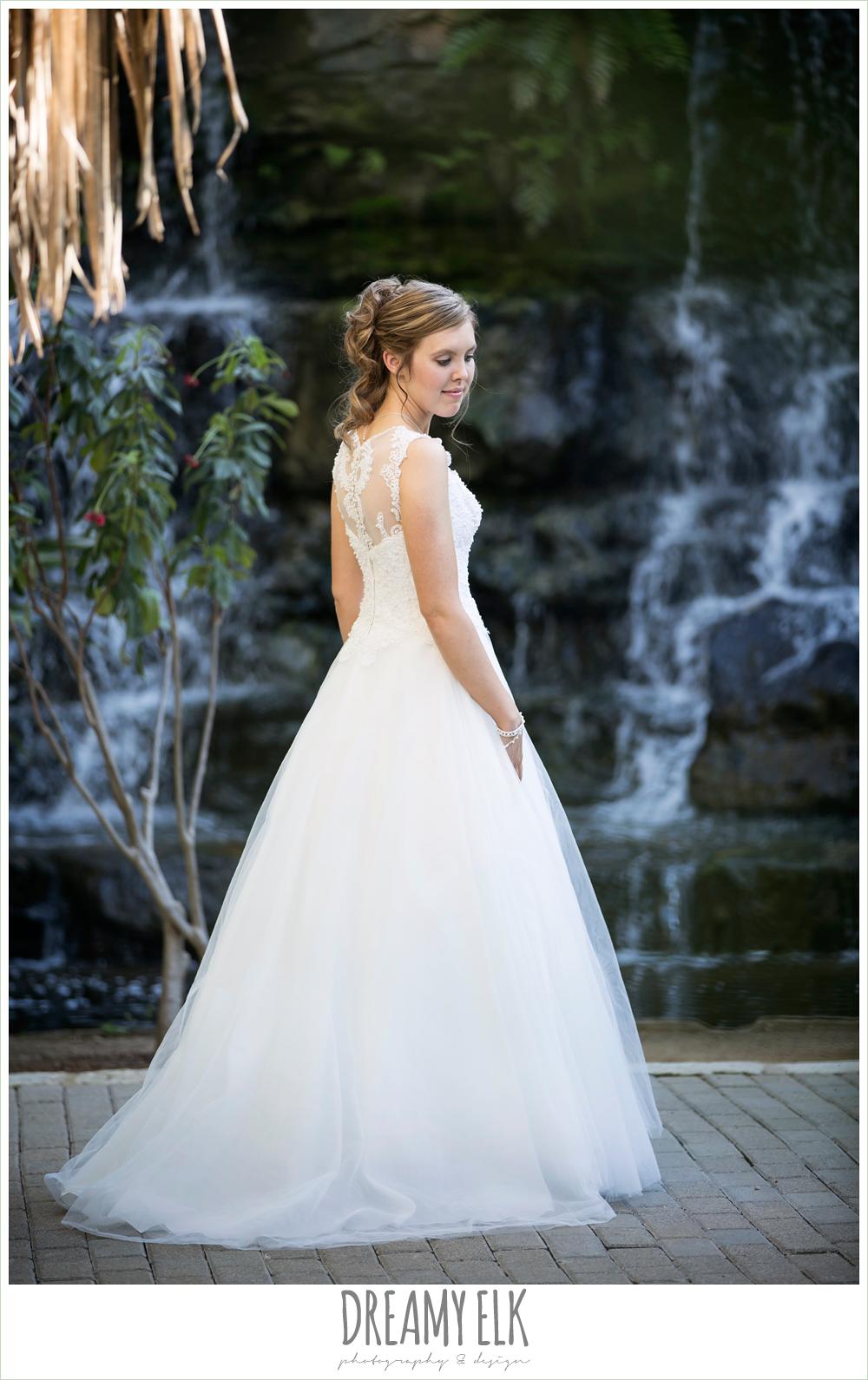 Christine bridals zilker botanical gardens austin for Wedding dresses spring tx