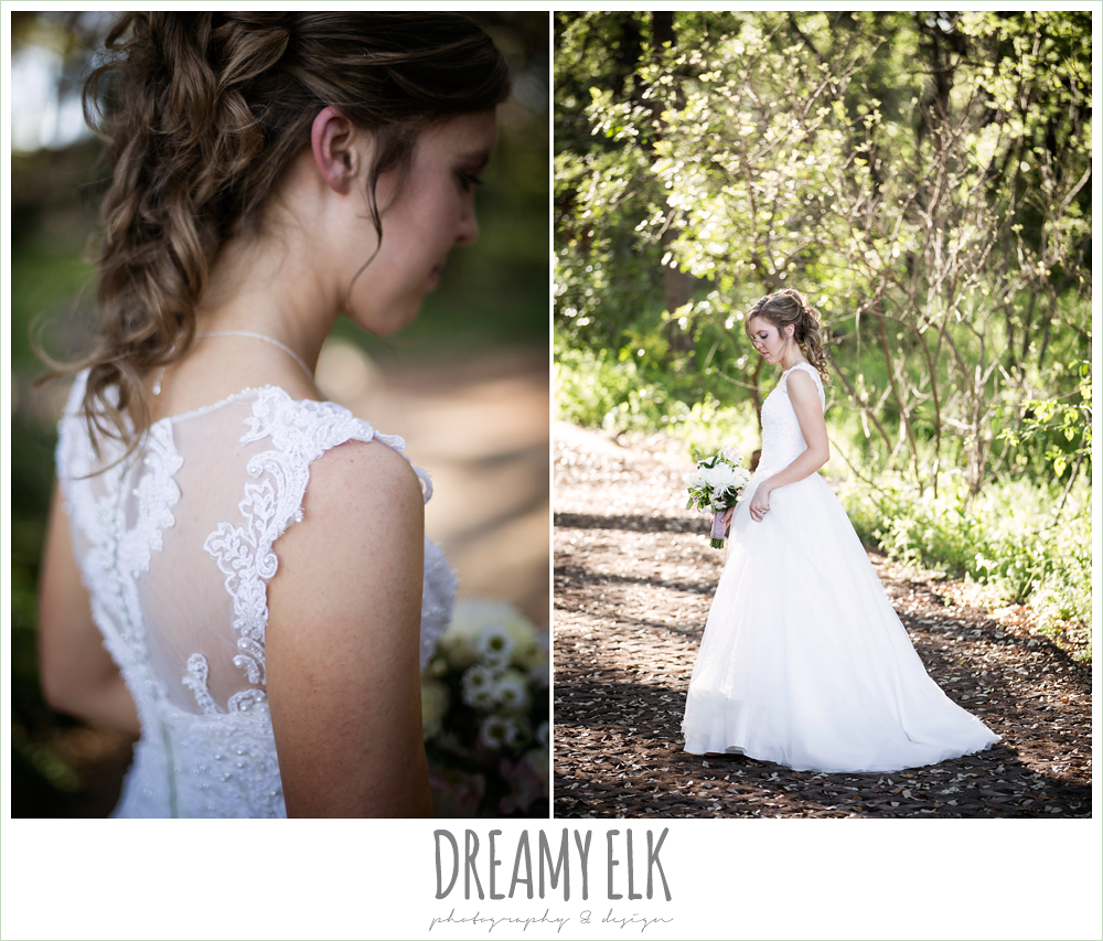 Wedding Dresses Austin Tx: Christine {bridals} Zilker Botanical Gardens, Austin