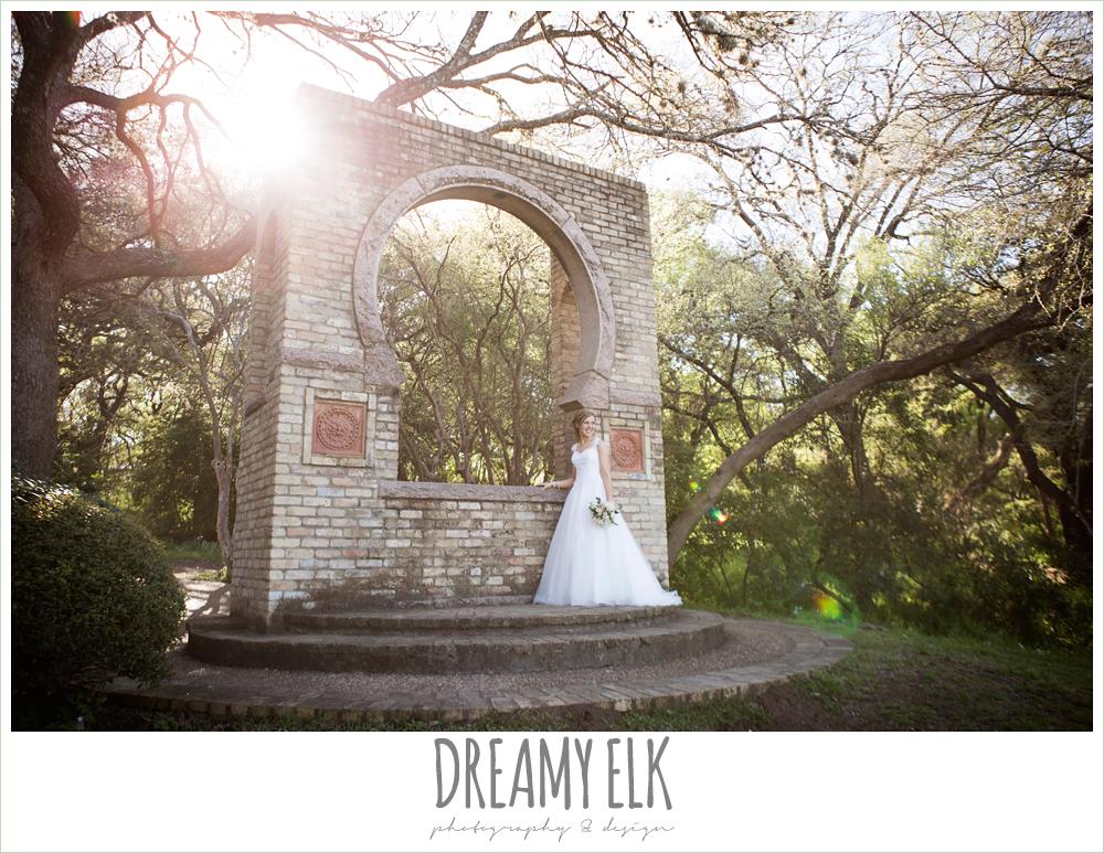 christine bridals zilker botanical gardens austin