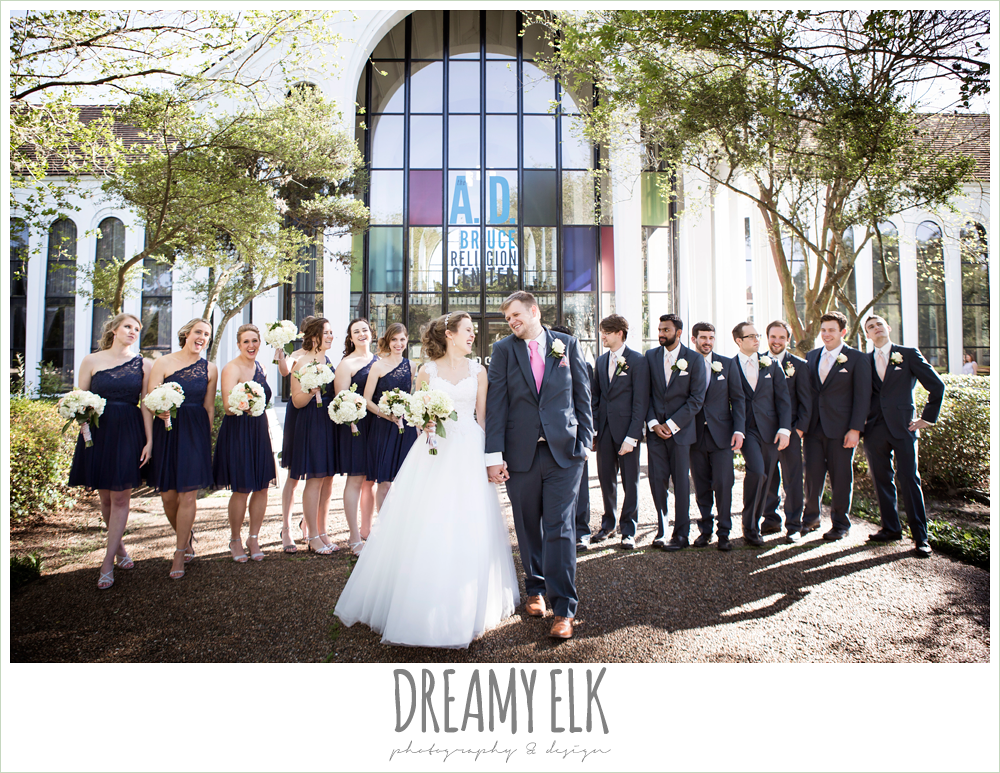 april spring houston wedding photo, university of houston campus, a.d. bruce religion center wedding {dreamy elk photography and design}