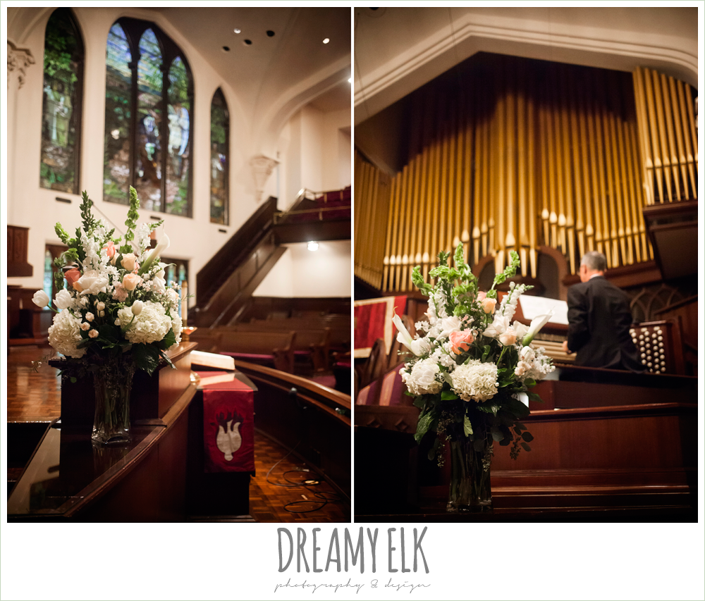 Wedding Altar Rental Houston: Lea&michael {wedding} Magnolia Hotel, Houston, Texas