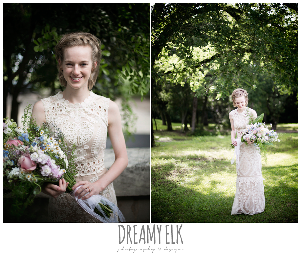 spring wedding, austin, texas {dreamy elk photography and design}