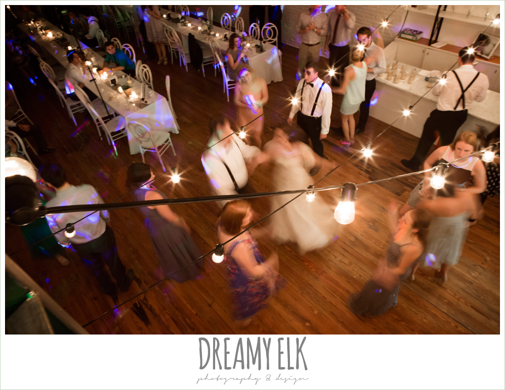 indoor wedding reception, one eleven east, silver sequin wedding, fourth of july wedding photo {dreamy elk photography and design}