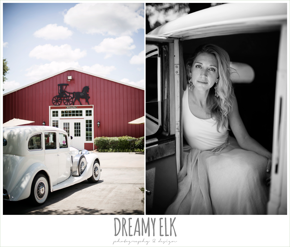 Monarch British Limousines, southern protocol bridal boutique, bride with rolls royce wedding getaway car, july summer morning wedding, ashelynn manor, magnolia, texas {dreamy elk photography and design} photo