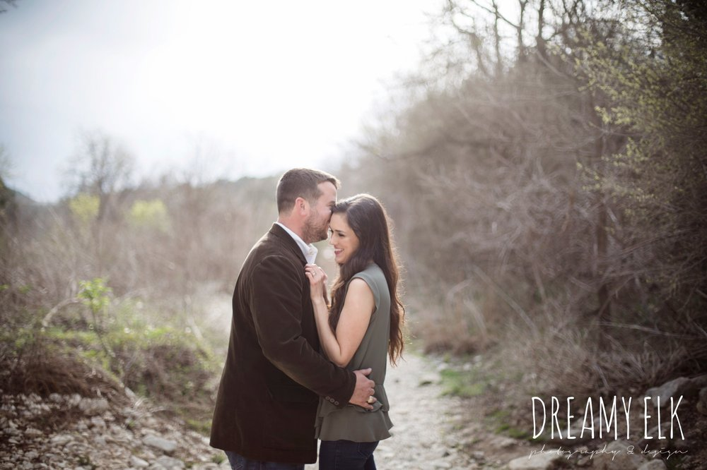 fun anniversary photo shoot, bull creek park, austin, texas {dreamy elk photography and design}