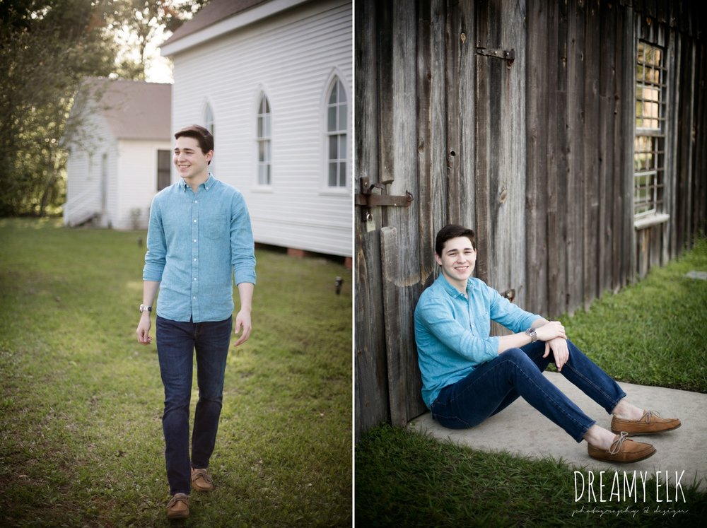 spring, march, high school senior boy, senior photo, tomball, texas {dreamy elk photography and design}
