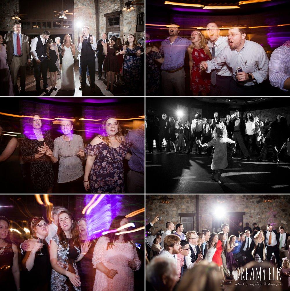 dj masquerade, wedding reception, aggie war hymn, cloudy march wedding photo, canyon springs golf club wedding, san antonio, texas {dreamy elk photography and design}