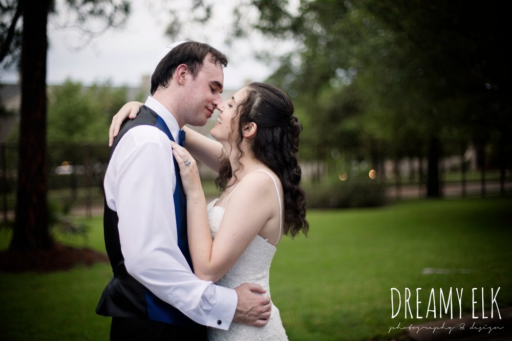 bride and groom, summer june jewish wedding photo {dreamy elk photography and design}