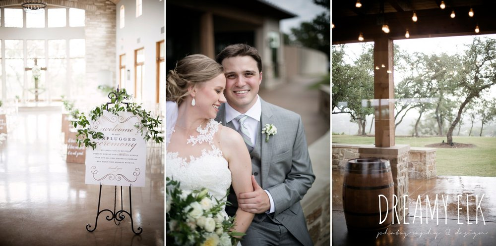 wild bunches floral, bride and groom, summer july wedding photo, canyonwood ridge, dripping springs, texas {dreamy elk photography and design}