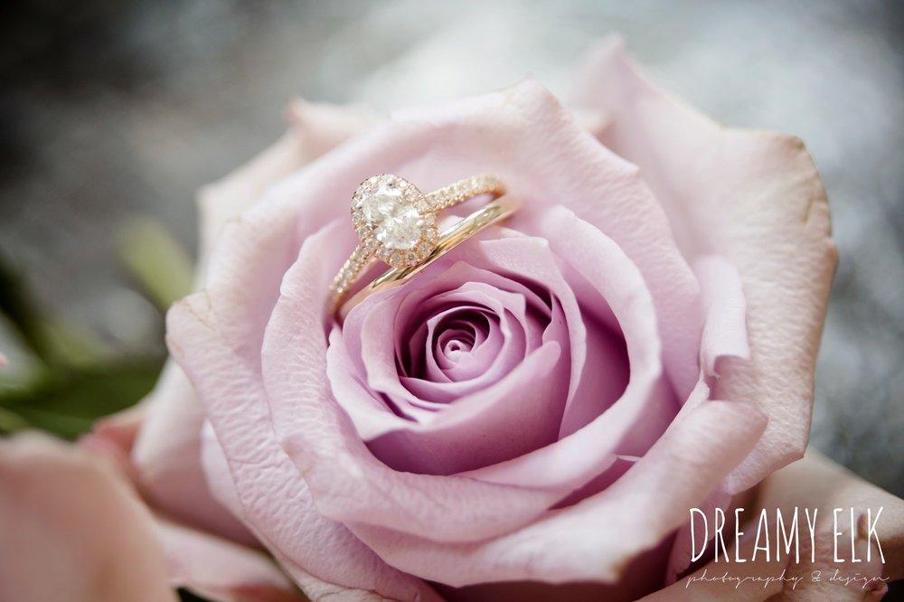 gold wedding ring, purple rose, summer july wedding, lavender, big sky barn, houston, texas, austin wedding photographer {dreamy elk photography and design} photo
