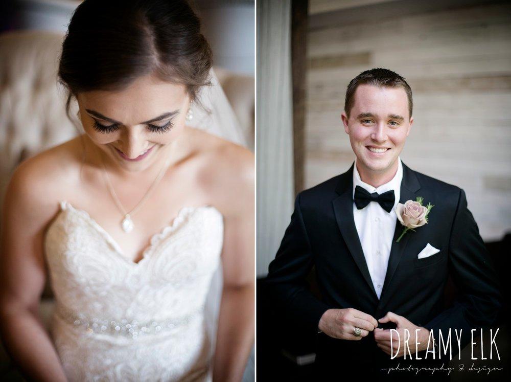 groom, classic tuxedo, bride, groom, summer july wedding, lavender, big sky barn, houston, texas, austin wedding photographer {dreamy elk photography and design} photo