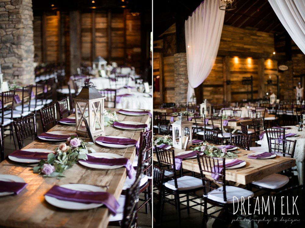 events to remember, indoor wedding reception, summer july wedding, lavender, big sky barn, houston, texas, austin wedding photographer {dreamy elk photography and design} photo