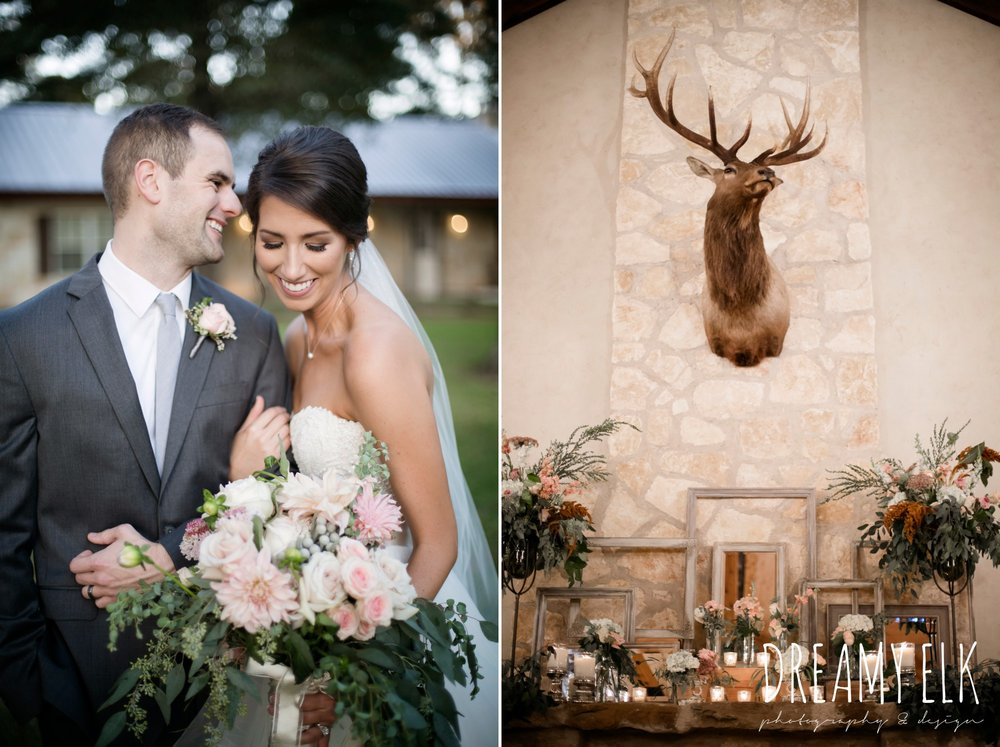 Dreamy Elk Photography & Design