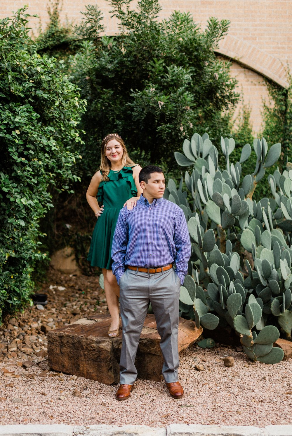 fall downtown austin texas engagement photo, dreamy elk photography and design