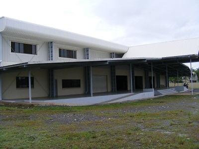 Lae CRC Gateway Tabernable Church