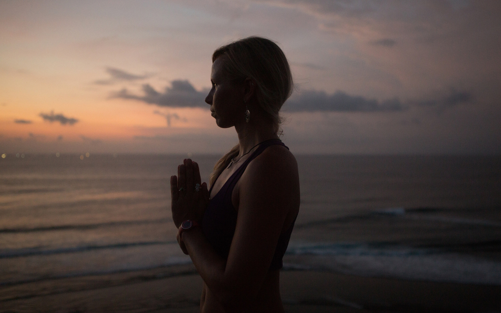Bali Bliss Yoga Retreat