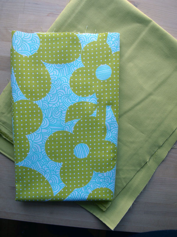 another set of fabric options…