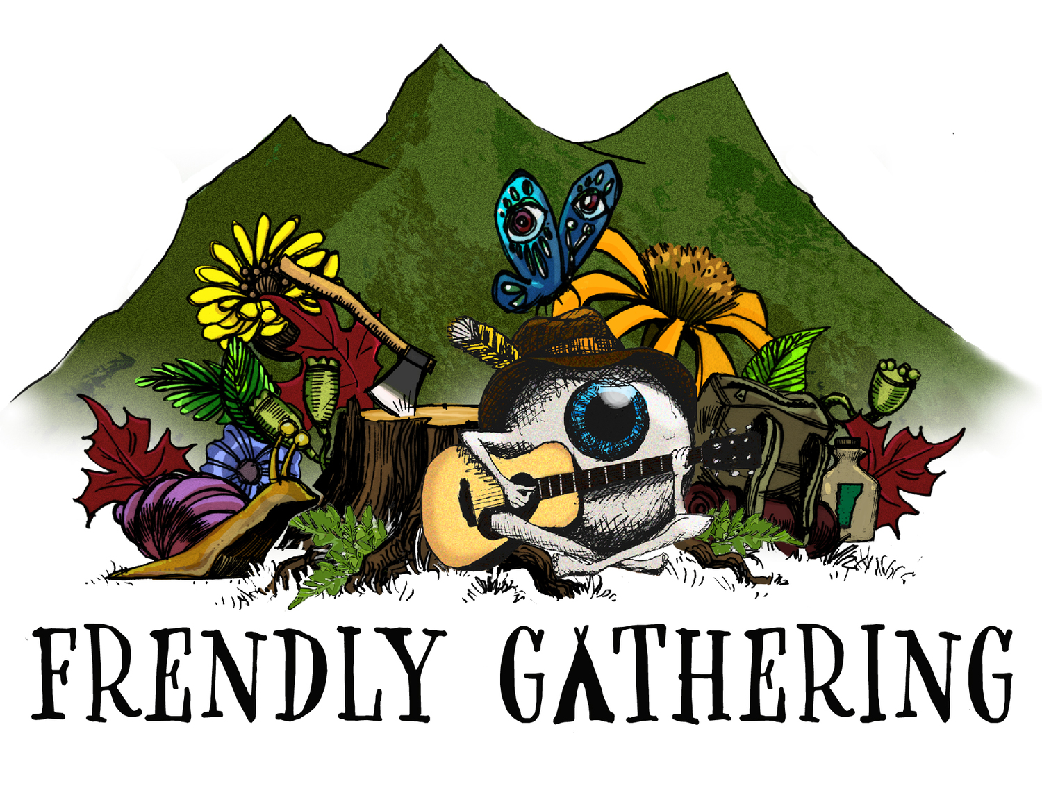 Frendly Gathering
