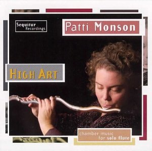 Patti Monson: High Art