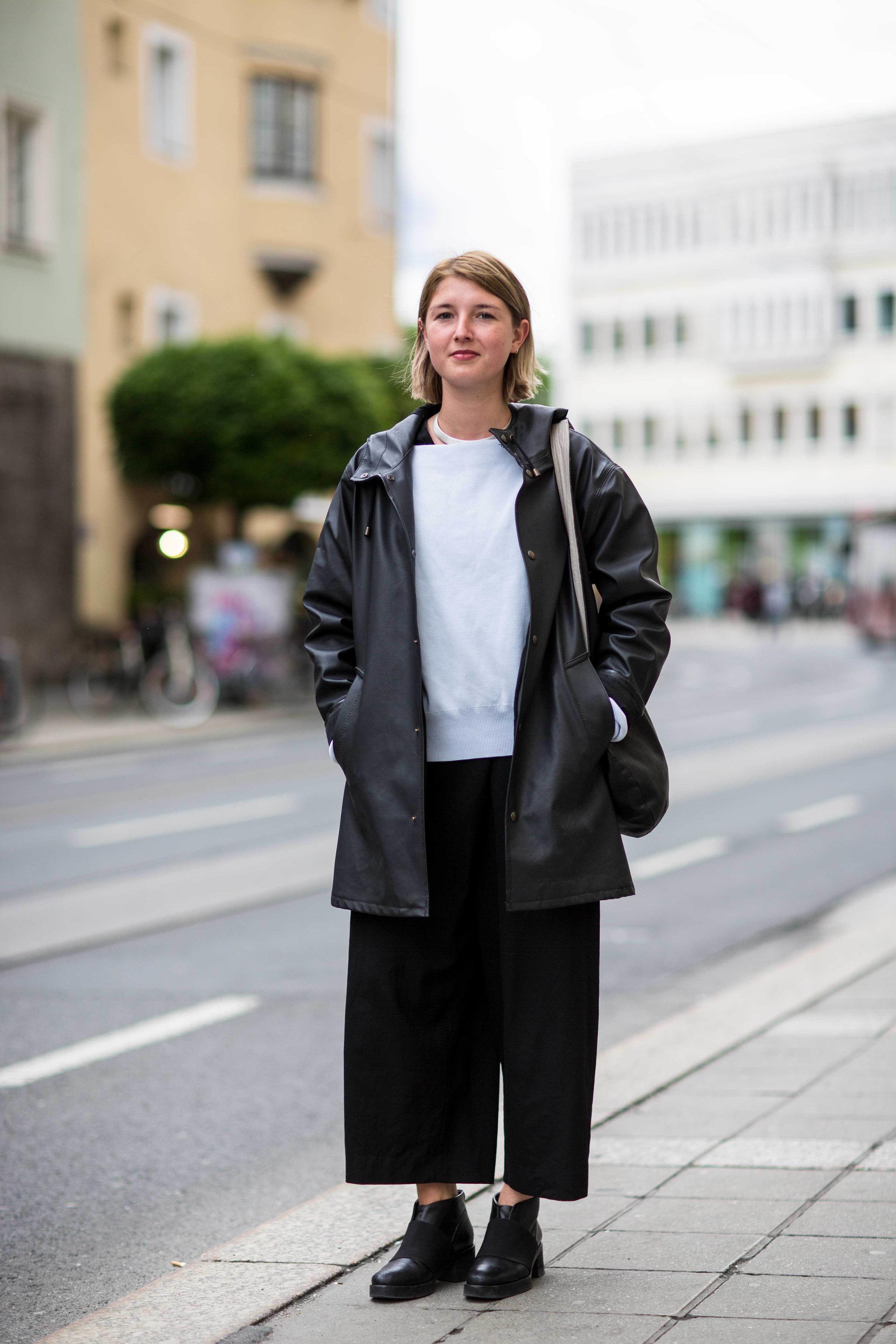 Mode und Blog