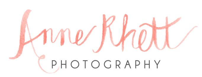 Anne Rhett Photography