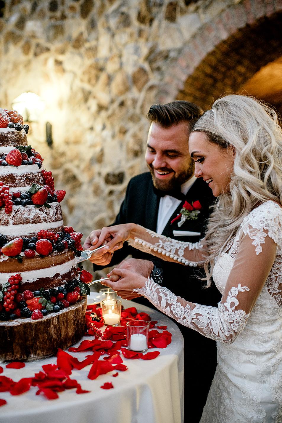 The Wedding Day -