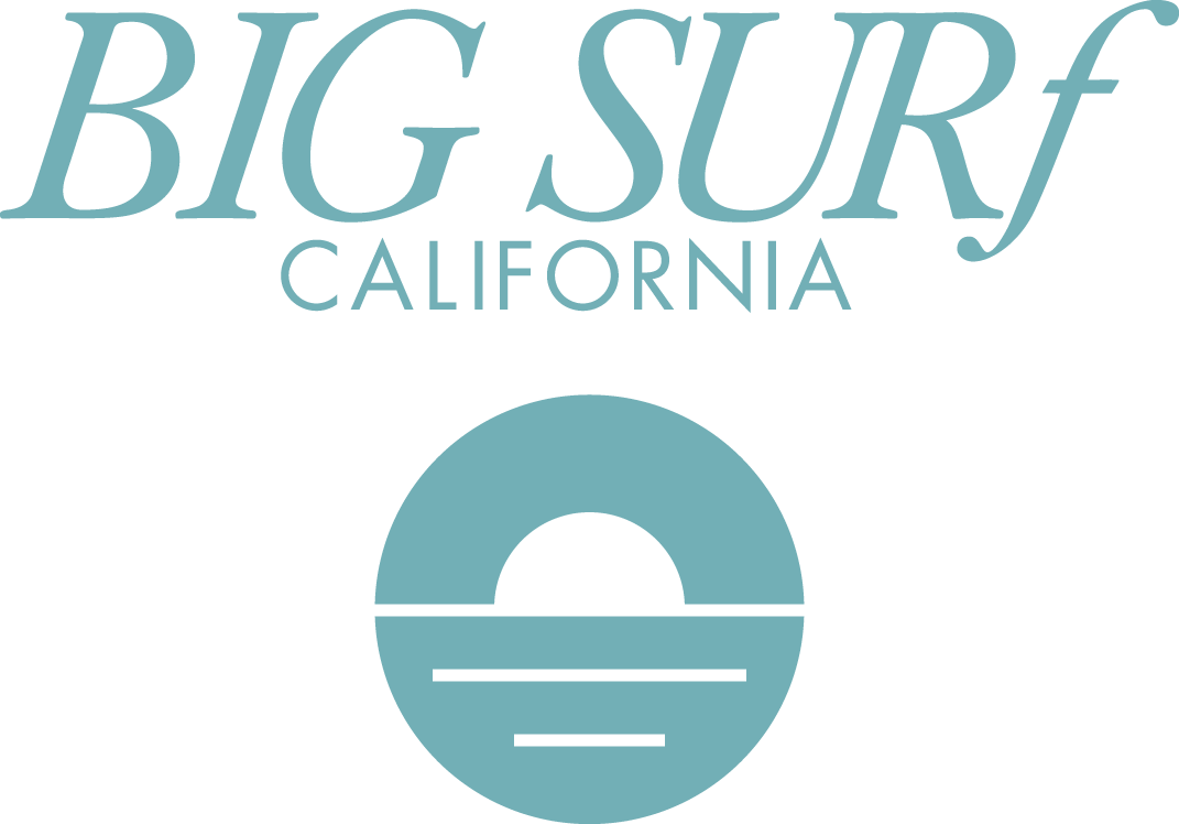 BIG SURf CALIFORNIA