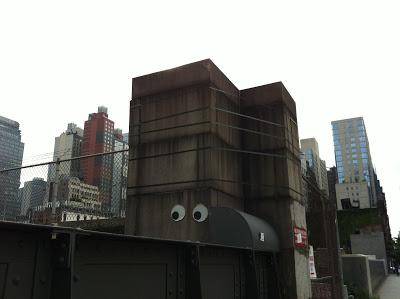 Midtown- NYC