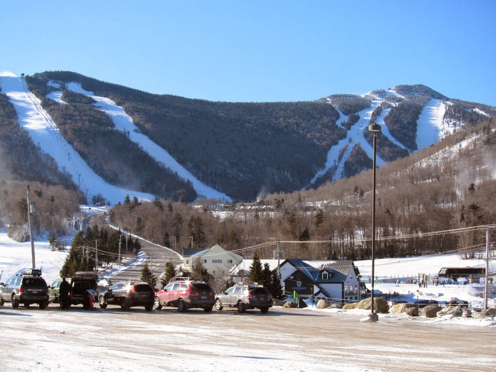 killington  (photo Amy Klein)