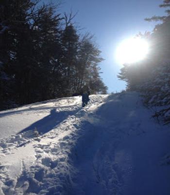 KILLINGTON WITH A SIDE OF SNOW
