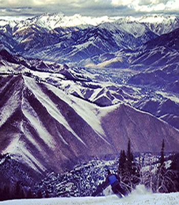 WEST COAST MOUNTAIN STORIES